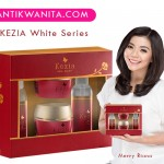 KEZIA White Series