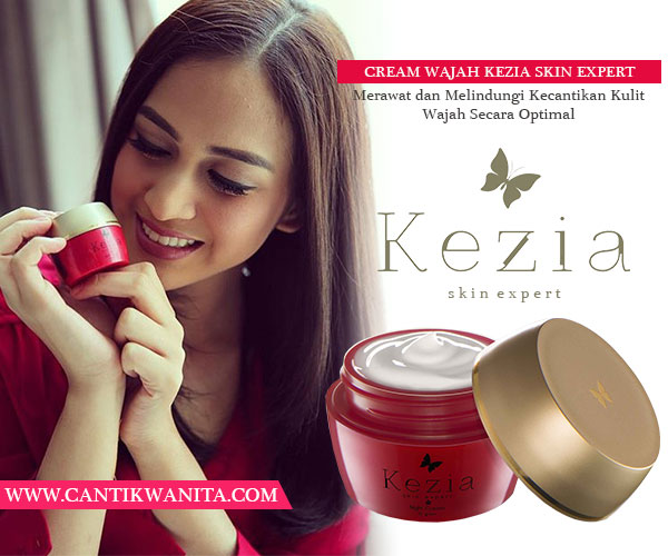 Cream Wajah KEZIA