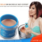 BB Cream DR Rochelle